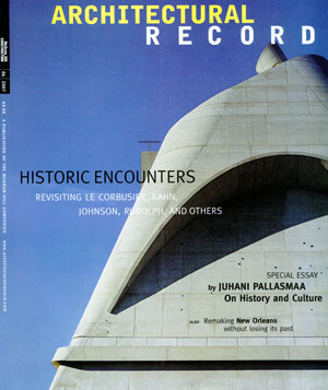 ArchitecturalRecord_2007_06
