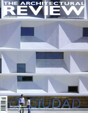 ArchitecturalReview_2003_05