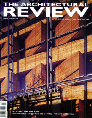 ArchitecturalReview_2004_06