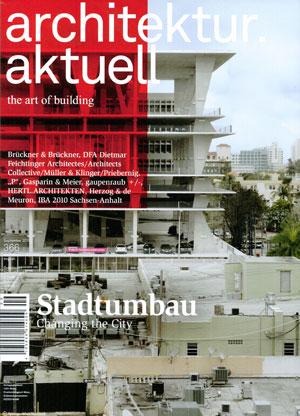 ArchitekturAktuell_2009_09