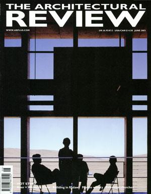 ArchitecturalReview_2003_06