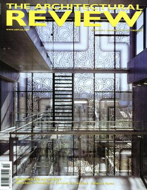 ArchitecturalReview_2003_10
