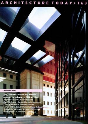 ArchitectureToday_2005_11