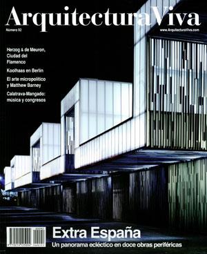 ArquitecturaViva_092_2003