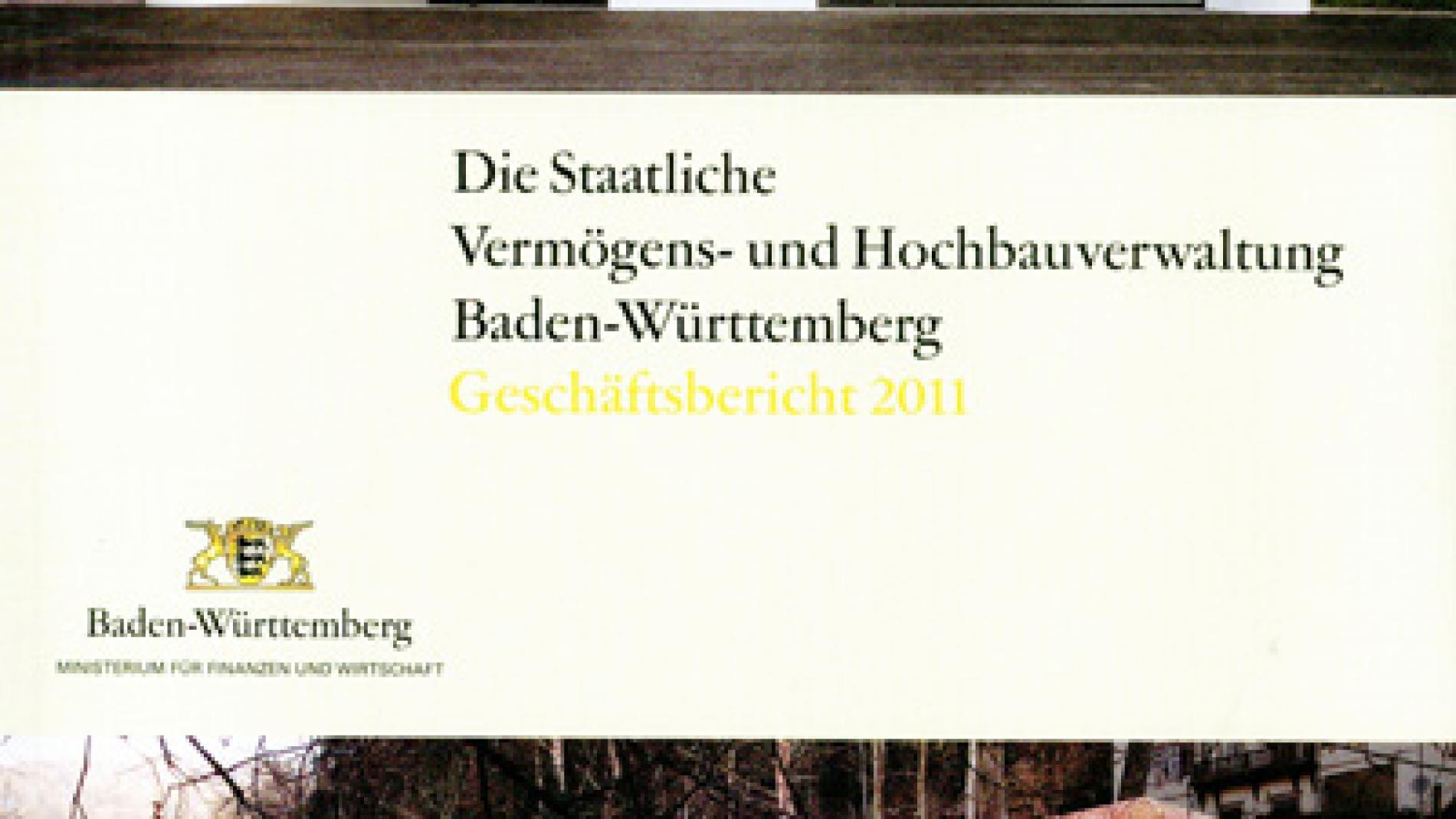 GeschäftsberichtBadenWürttemberg_2011